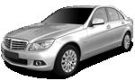 Mercedes-Benz C /CLC-Klasse W204