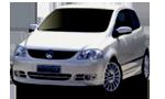 VW Fox 5Z