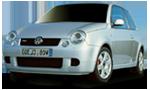 VW Lupo 6E
