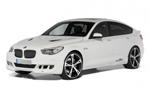 BMW 5er GT F07