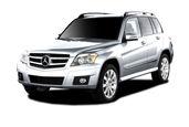 Mercedes-Benz GLK-Klasse X204