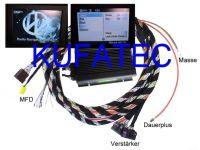 Kabelsatz DSP Verstärker