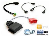 AMI - Audi Music Interface Audi - Audi A6 4G / A7 4G