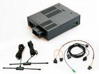 FISCUBE® Audi MMI 2G - MMI 3G - MMI 3G Plus