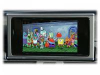 Video Anschluß-Set Audi - MMI Navigation, Radio Plus, RMC