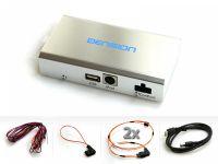 Dension iPod Gateway Lite Mercedes D2B