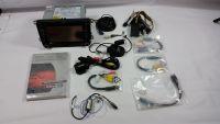 Zenec ZE-NC2010 Navigation, Bluetooth, USB, SD, Mp3, Aux-In