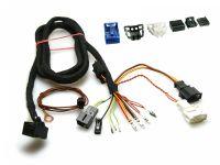 Kabelsatz universal VW Multimediabuchse MEDIA - IN MDI