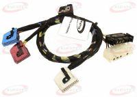 Kabelsatz Navigation Upgrade MK1 auf MK2, MK3 und MK4 E39