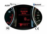 FISCON Freisprecheinrichtung Audi, Seat Basic