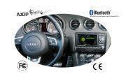 FISCON Freisprecheinrichtung Audi, Seat Basic-Plus