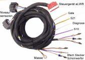 Kabelsatz aLWR Audi A4 B5