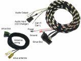 Kabelsatz Satelliten Radio A4 B6 (nur für Nordamerika)