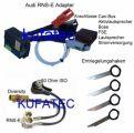 RNS-E Bundle RNS-E Adapter Antennenadapter  Ausbauwerkzeug