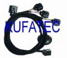 Kabelsatz PDC Sensoren Frontstoßstange Audi A5 8T
