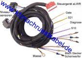 Kabelsatz aLWR Audi TT 8N