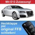 Comfort Heckklappenmodul Audi A7 4G