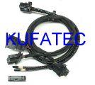 Kabelsatz Audi Music Interface/ CD-Wechsler Audi A8 4E MMI 2G