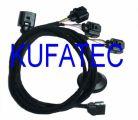 Kabelsatz PDC Sensoren Heckstoßstange Audi Q7 4L