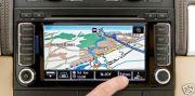 VW Navi Navigation MFD3 RNS 510 RNS510 T5 Touareg