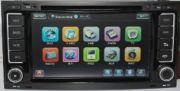 VW Touchscreen NAVI, DVD Bluetooth T5, Touareg