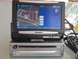 VDO Navigation PC5700 PRO mit TMC und ausfahrbarer Monitor MM560