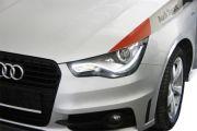 Bi-Xenonscheinwerfer mit LED - Tagfahrlicht Audi A1 8X