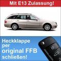 Comfort Heckklappenmodul Mercedes E-Klasse W211