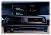 FISCON Freisprecheinrichtung BMW Pro F-Serie