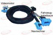 Kabelsatz Nachrüstung TV Digital / Analog 3er E46