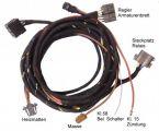 Kabelsatz Sitzheizung VW T4 bis Bj.98