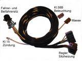 Kabelsatz Sitzheizung VW T4 ab Bj.98