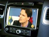 TV / DVD Freischaltung VW Touareg 7P - RNS 850