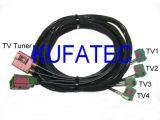 Kabelsatz TV Antennenmodule VW Touareg 7P - RNS 850