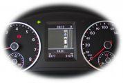Park Assist inkl. Park Pilot Front + Heck - VW Sharan 7N