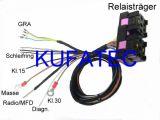 Kabelsatz Multifunktionslenkrad Bora