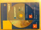 VW Navi CD 2008/2009 DX Major Roads of Western Europe