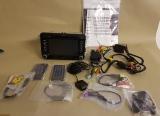 Zenec ZE-NC2011All-In-One Navi, Bluetooth, USB, SD, Mp3, Aux-In