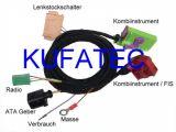Kabelsatz FIS / MFA Passat 3B