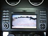 Komplett - Set Rückfahrkamera Mercedes GL-Klasse X164