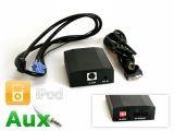 Digitales Music Interface - IPOD - Mini ISO Audi VW Seat Skoda